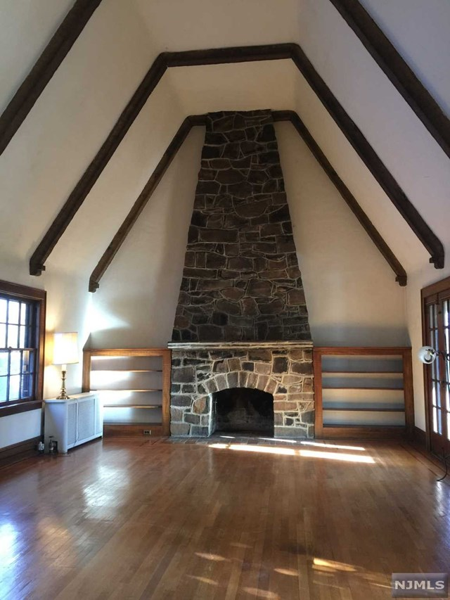 Single Family Home for Sale at 14 The Fairway 14 The Fairway Montclair, New Jersey 07043 United States