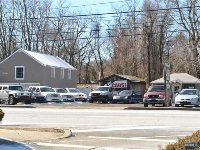 Commercial / Office for Sale at 140 Franklin Turnpike Mahwah, New Jersey 07430 United States
