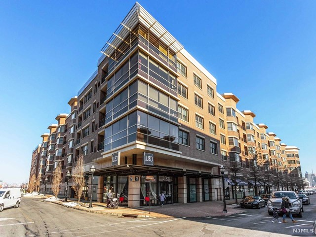 Condominium for Sale at 20 Ave At Port Imperial , Unit 301 West New York, New Jersey 07093 United States