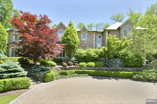 Single Family Home for Sale at 50 East Saddle River Road Saddle River, New Jersey 07458 United States