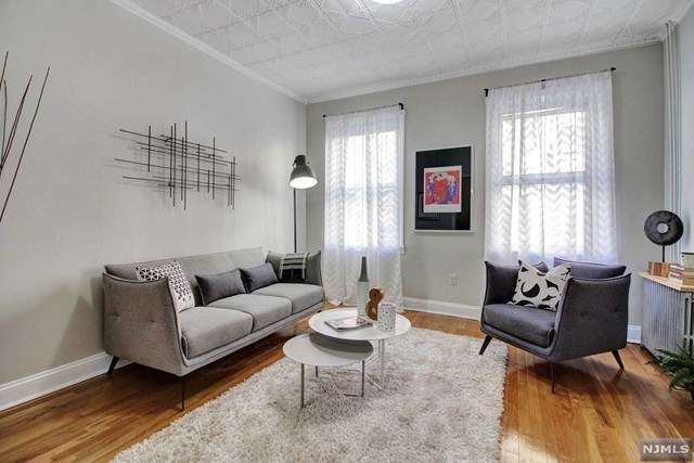 Villas / Townhouses for Sale at 312 Garden Street Hoboken, New Jersey 07030 United States