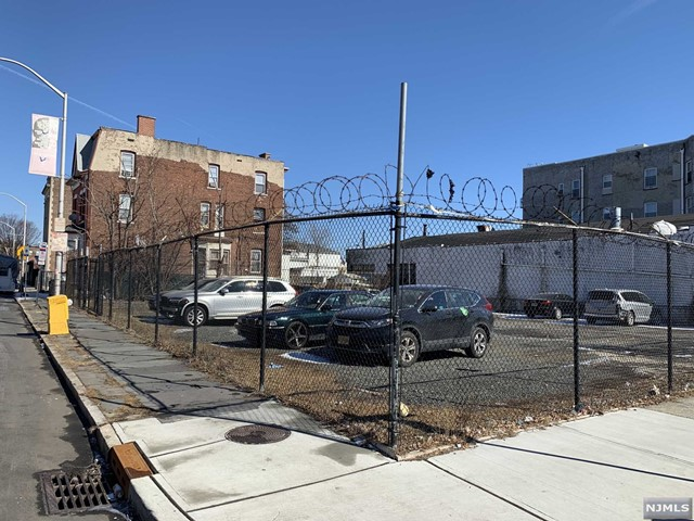 Land / Lots for Sale at Contact for Address Newark, New Jersey 07104 United States