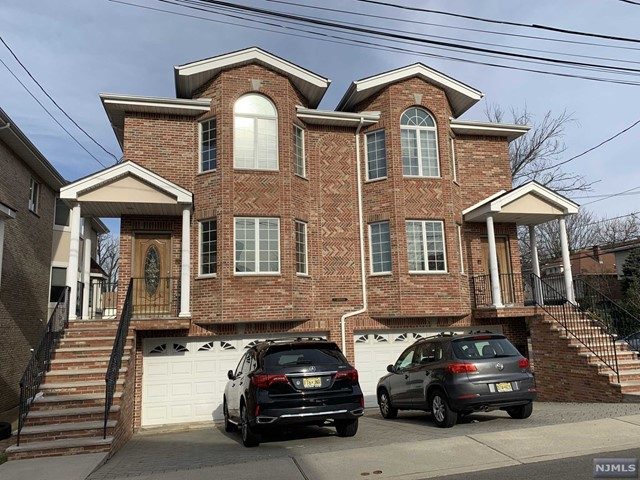Multi-Family Home for Sale at 1a Ackerman Place 1a Ackerman Place Palisades Park, New Jersey 07650 United States