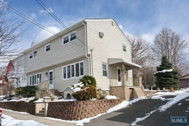 Single Family Home for Sale at 58 Mozart Street 58 Mozart Street East Rutherford, New Jersey 07073 United States