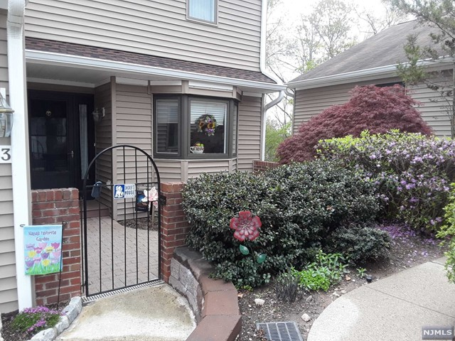Condominium for Sale at 83 Fisher Road Mahwah, New Jersey 07430 United States