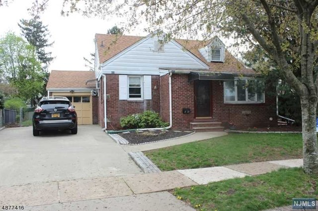Single Family Home for Sale at 8-10 Harrison Drive Fair Lawn, New Jersey 07410 United States
