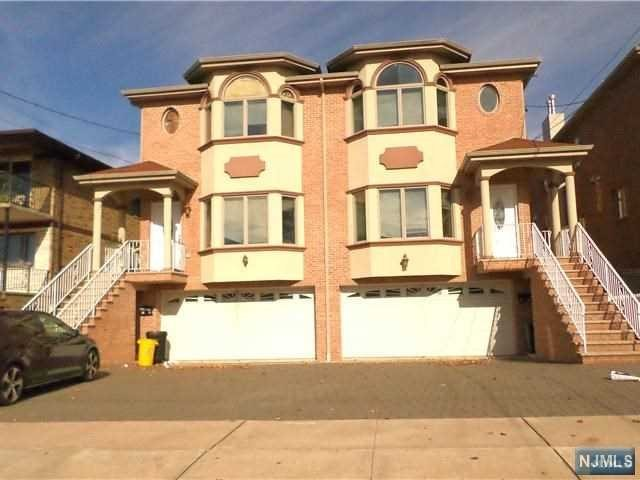Multi-Family Home for Sale at 37 East Brinkerhoff Avenue 37 East Brinkerhoff Avenue Palisades Park, New Jersey 07650 United States