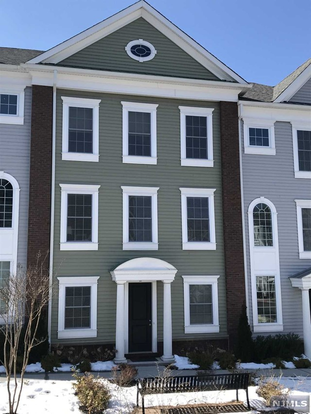 Condominium for Sale at 16 Roosevelt Drive 16 Roosevelt Drive Wood Ridge, New Jersey 07075 United States