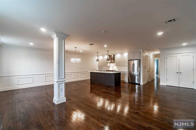 Condominium for Sale at 304 Pavonia Avenue , Unit 203 Jersey City, New Jersey 07302 United States