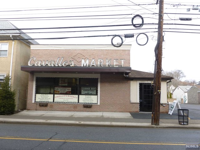 Commercial / Office for Sale at 173 Bloomfield Avenue 173 Bloomfield Avenue Nutley, New Jersey 07110 United States