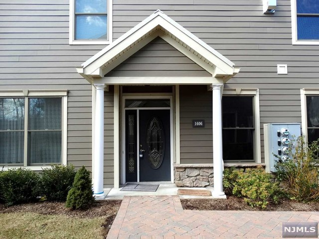Condominium for Sale at 1606 Whitney Lane 1606 Whitney Lane Allendale, New Jersey 07401 United States