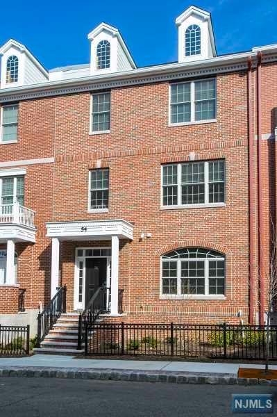 Condominium for Sale at 54 Carillon Circle 54 Carillon Circle Livingston, New Jersey 07039 United States