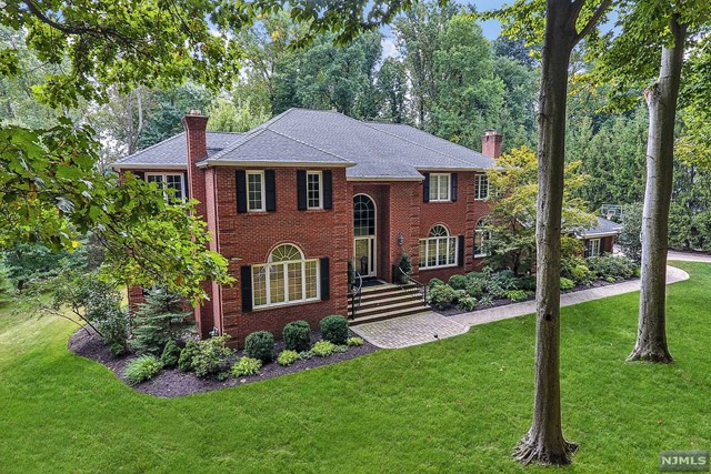 Single Family Home for Sale at 6 Fox Hollow Road 6 Fox Hollow Road Morris Township, New Jersey 07960 United States