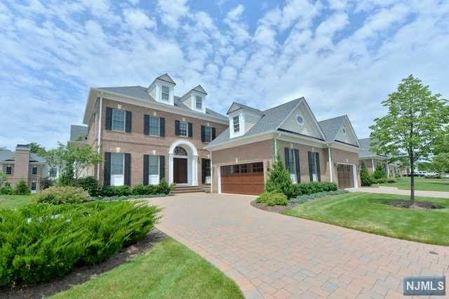 Condominium for Sale at 101 Cortland Drive Saddle River, New Jersey 07458 United States