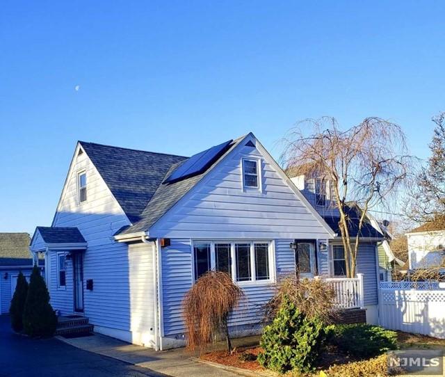 Single Family Home for Sale at 12 Hansen Street 12 Hansen Street Lodi, New Jersey 07644 United States