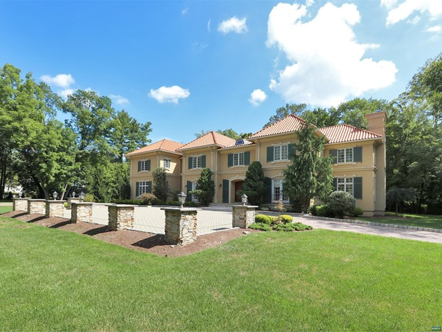 Rental Communities for Rent at 186 East Saddle River Road Saddle River, New Jersey 07458 United States