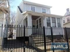 Single Family Home for Sale at 227 North 11th Street 227 North 11th Street Newark, New Jersey 07107 United States