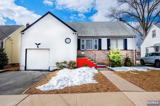 Single Family Home for Sale at Address Not Available Maywood, New Jersey 07607 United States