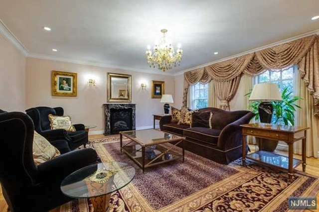 Single Family Home for Sale at 500 Haworth Avenue 500 Haworth Avenue Haworth, New Jersey 07641 United States