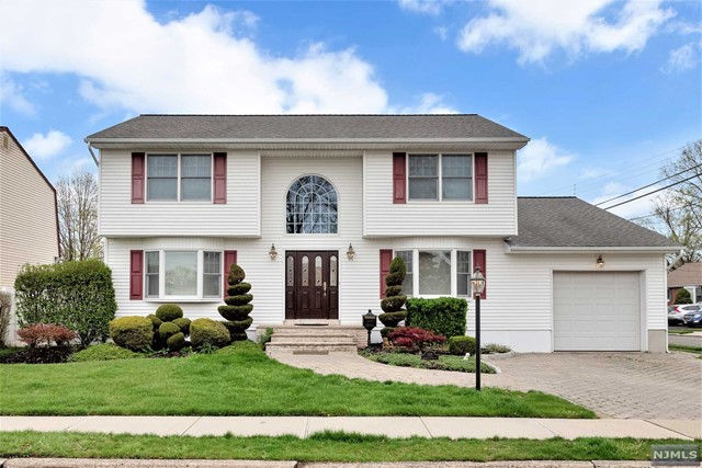 Single Family Home for Sale at Address Not Available Saddle Brook, New Jersey 07663 United States