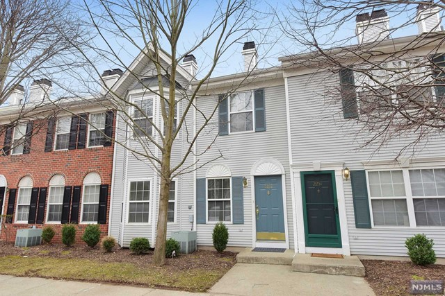 Condominium for Sale at 2252 Margaret Court Mahwah, New Jersey 07430 United States