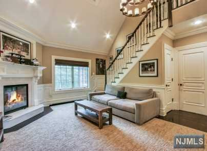Additional photo for property listing at 51 Fox Hedge Road Saddle River, New Jersey 07458 United States