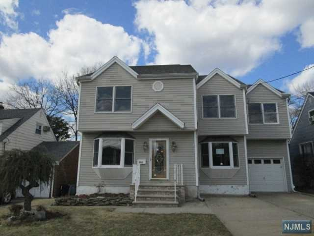 Single Family Home for Sale at 161 Rosalie Street 161 Rosalie Street Maywood, New Jersey 07607 United States