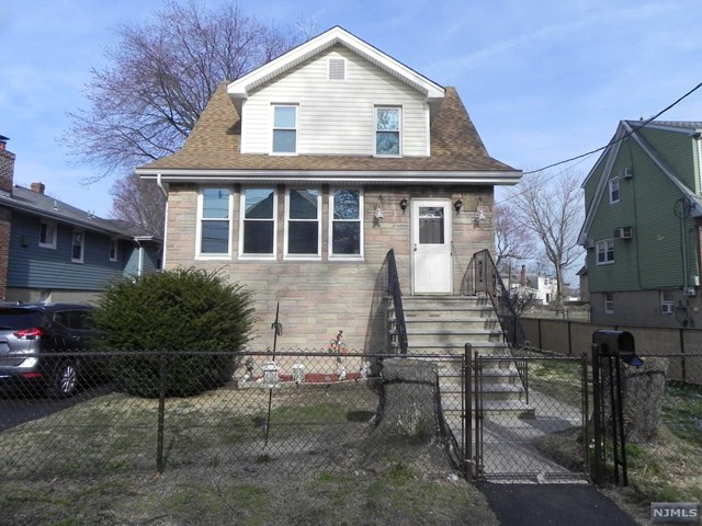 Single Family Home for Sale at 16 Ludwig Street 16 Ludwig Street Little Ferry, New Jersey 07643 United States