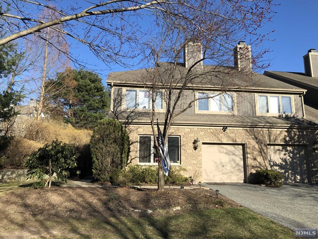 Condominium for Sale at 317 Vista View Drive Mahwah, New Jersey 07430 United States
