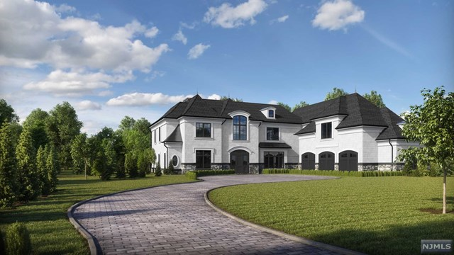 Single Family Home for Sale at 131 East Saddle River Road Saddle River, New Jersey 07458 United States