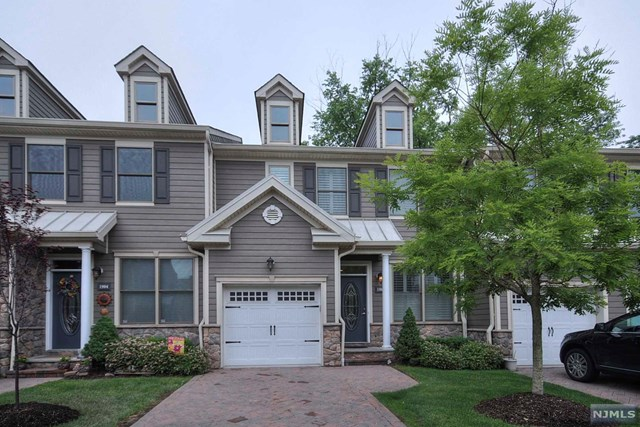 Condominium for Sale at 1903 Whitney Lane Allendale, New Jersey 07401 United States