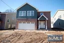 Villas / Townhouses for Sale at 13 Park Street 13 Park Street Belleville, New Jersey 07109 United States