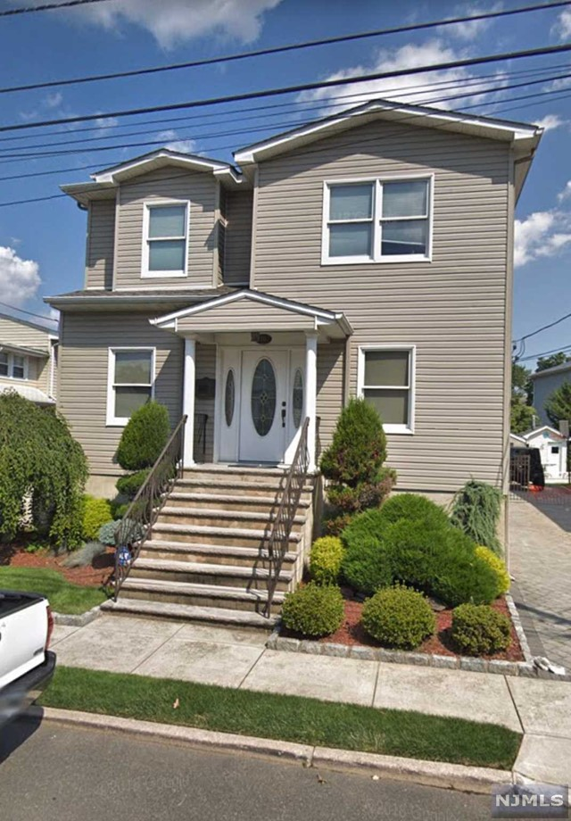 Single Family Home for Sale at 30 Agar Place 30 Agar Place South Hackensack, New Jersey 07606 United States
