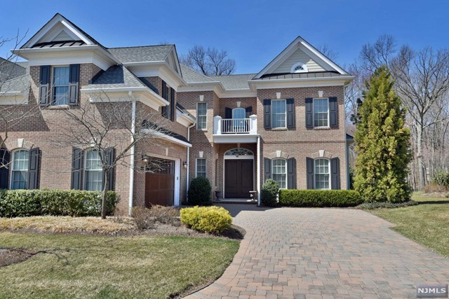 Condominium for Sale at 140 Cortland Drive Saddle River, New Jersey 07458 United States