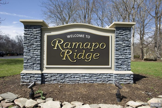 Condominium for Sale at 615 Blue Ridge Lane 615 Blue Ridge Lane Mahwah, New Jersey 07430 United States