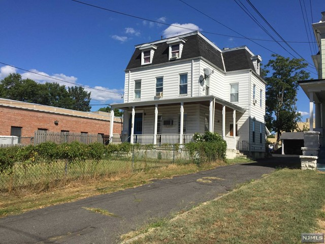 Multi-Family Home for Sale at 328 Union Street 328 Union Street Hackensack, New Jersey 07601 United States
