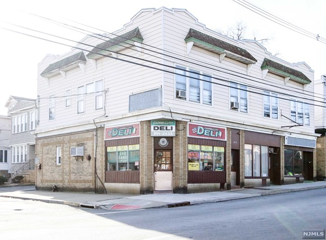 Commercial / Office for Sale at 276-278 Belleville Turnpike Kearny, New Jersey 07032 United States