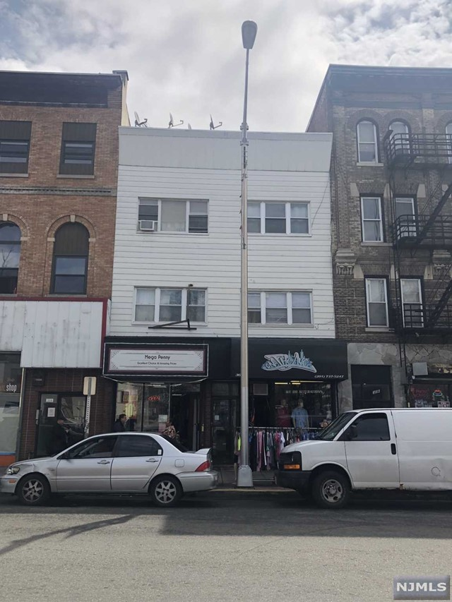 Commercial / Office for Sale at 308 Central Avenue Jersey City, New Jersey 07307 United States