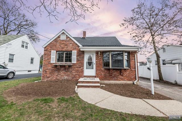 Single Family Home for Sale at 97 Avenue E 97 Avenue E Lodi, New Jersey 07644 United States