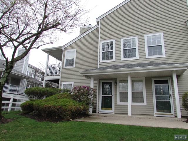Condominium for Sale at 1263 Garrison Court 1263 Garrison Court Mahwah, New Jersey 07430 United States