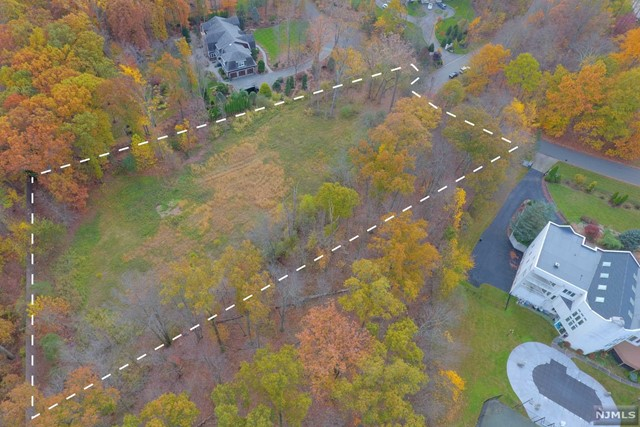 Land / Lots for Sale at 22 Burning Hollow Road Saddle River, New Jersey 07458 United States