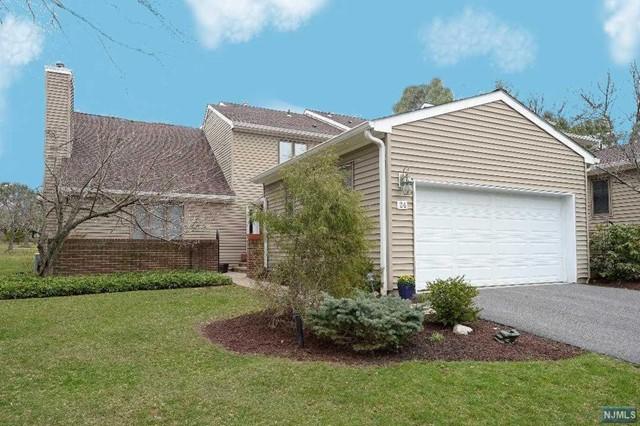 Condominium for Sale at 24 Macoun Drive Mahwah, New Jersey 07430 United States
