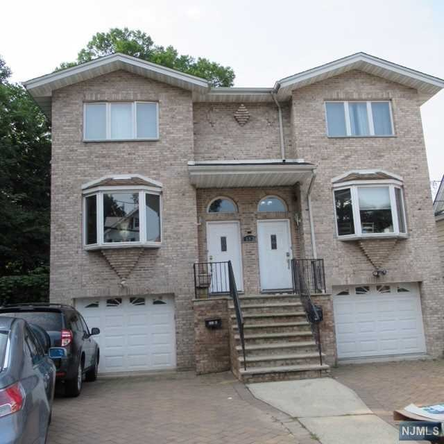 Single Family Home for Sale at 682 Probst Avenue 682 Probst Avenue Fairview, New Jersey 07022 United States