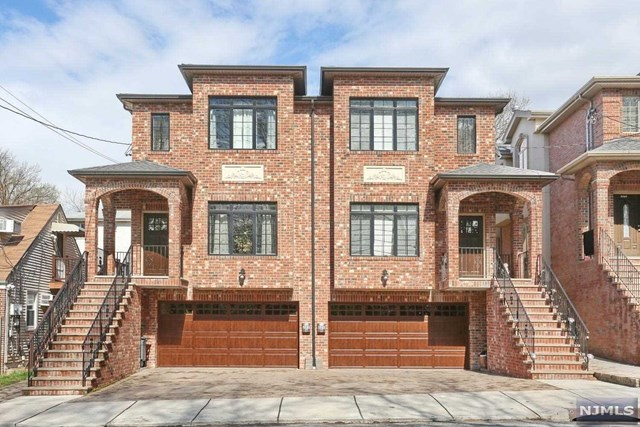 Multi-Family Home for Sale at 221 5th Street 221 5th Street Palisades Park, New Jersey 07650 United States