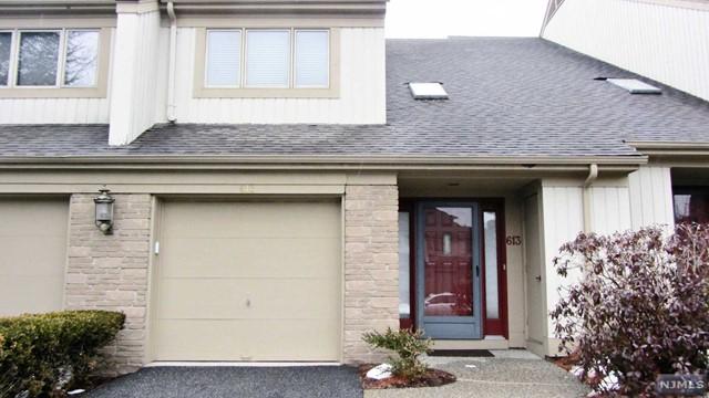 Condominium for Sale at 613 Blue Ridge Lane 613 Blue Ridge Lane Mahwah, New Jersey 07430 United States