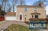 Single Family Home for Sale at 1 Lowell Place West Orange, New Jersey 07052 United States