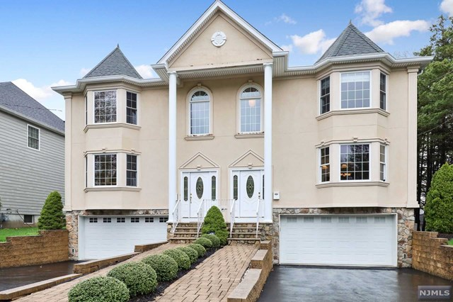 Villas / Townhouses for Sale at Contact for Address Clifton, New Jersey 07013 United States