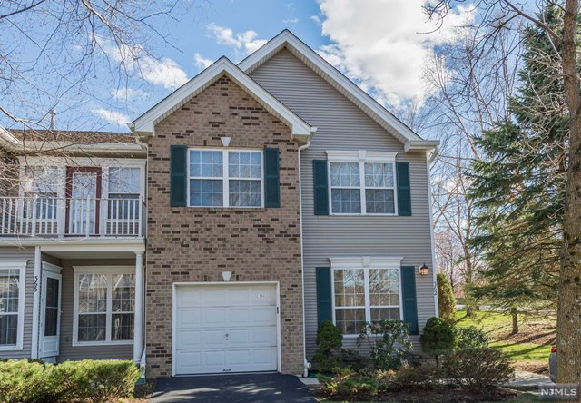 Condominium for Sale at 362 Catskill Court Mahwah, New Jersey 07430 United States