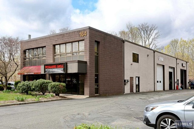 Commercial / Office for Sale at 164 Franklin Turnpike Mahwah, New Jersey 07430 United States