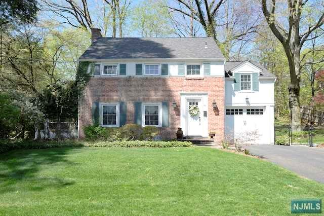 Single Family Home for Sale at 43 Cleverdon Road 43 Cleverdon Road Ho Ho Kus, New Jersey 07423 United States